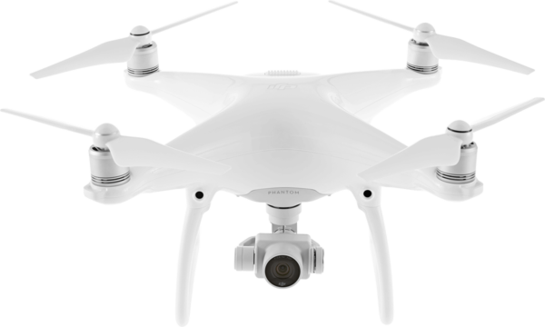 Drohne für Luftaufnahmen klein
