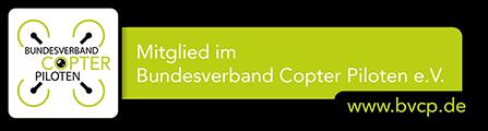 Logo Bundesverband Copter Piloten